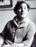 Zinaida Serebryakova – female painter