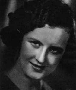 Veronica Polonskaya Mayakovsky