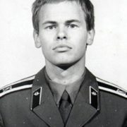 Eugene Kaspersky – computer crime fighter