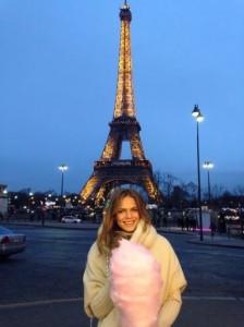 Yulia Efimova beautiful girl