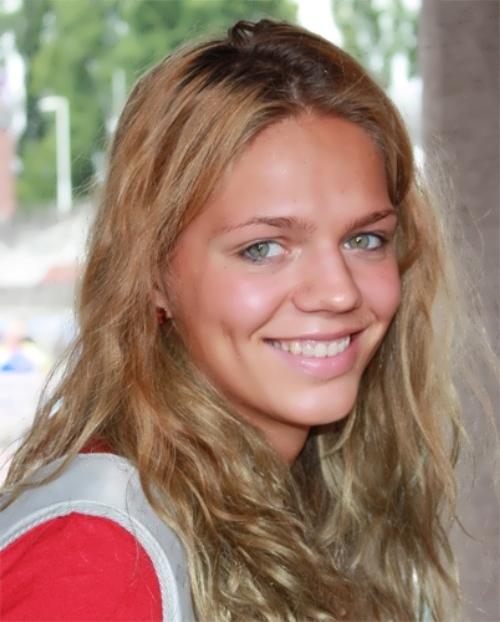Yuliya Efimova champion