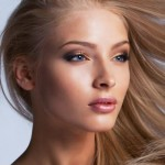 Alena Shishkova beautiful model