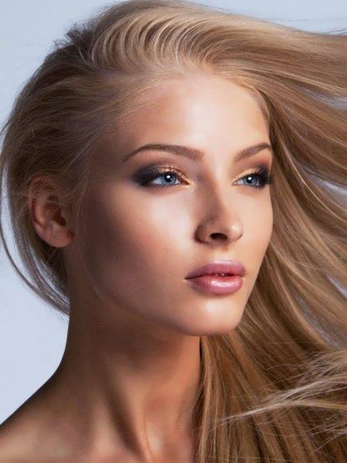 Alena Shishkova beautiful model