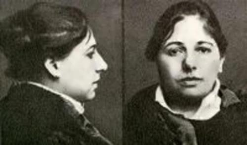 Margaretha Geertruida Zelle renowned woman spy