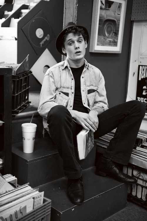 A. Yelchin – Hollywood star from Russia
