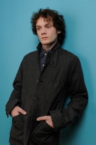 Yelchin American actor with Russian roots