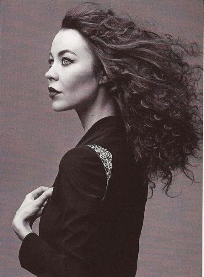 Ulyana Sergeenko – Russian lady