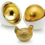 Chicken Faberge