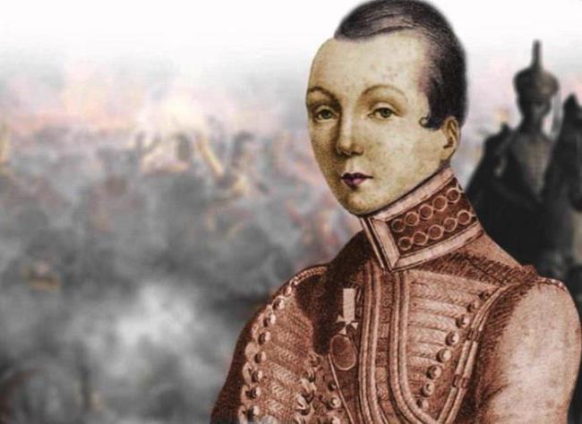 Durova Nadezhda