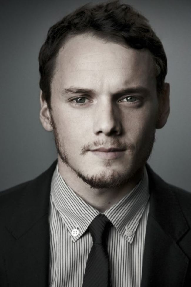 Anton Yelchin – Hollywood star from Russia