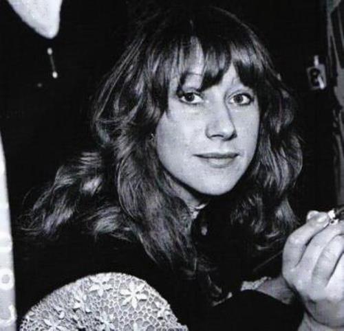 Helen Mirren 1975