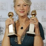 Mirren Helen successful actress