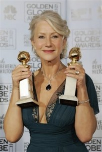 Mirren Helen successful actress