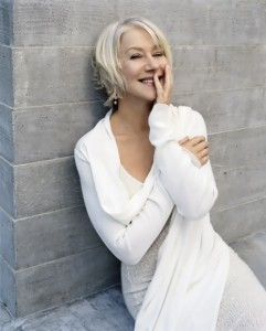 Mirren beautiful actress with Russian roots