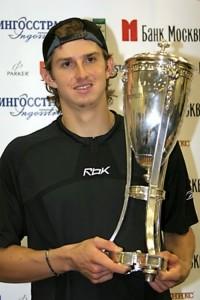 Igor Andreev