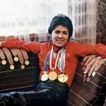 Valeri Kharlamov – legendary hockey player