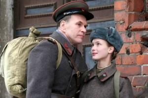 Ivanova in the film Father