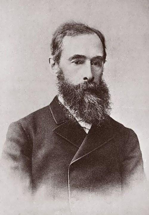 Konstantin Flavitsky