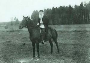 Yasnaya Polyana Lev Tolstoy