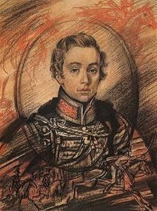 Nadezhda Durova female hussar