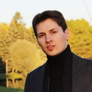 Durov Pavel