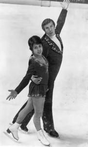 Rodnina and Alexander Zaitsev