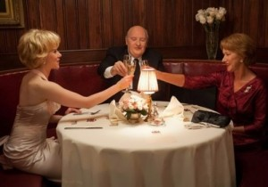Scarlett Johansson, Anthony Hopkins, Helen Mirren