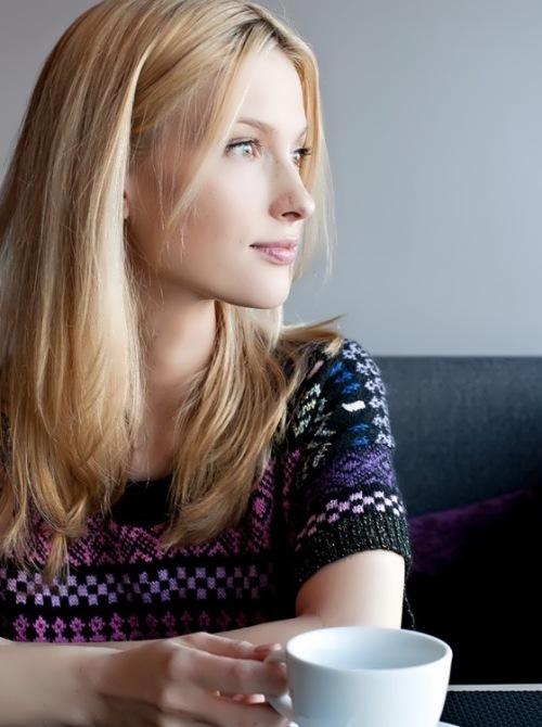 Ivanova Svetlana beautiful actress