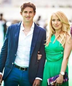 Andreev and Anna Dubovitskaya