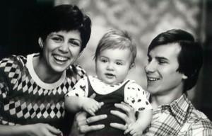 rodnina family