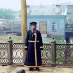 Andrey Petrovich Kalgonov Prokudin-Gorsky