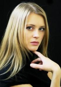Angelina Karelina