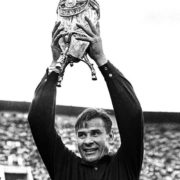 Lev Yashin – best goalkeeper