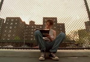 Basketball Diaries, DiCaprio