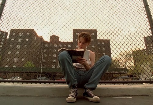 Basketball Diaries, DiCaprio