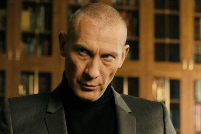 Igor Jijikine, Russian-American actor