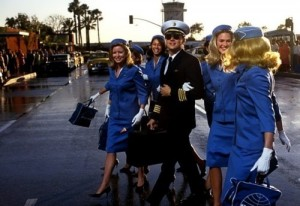 Catch Me If You Can, DiCaprio