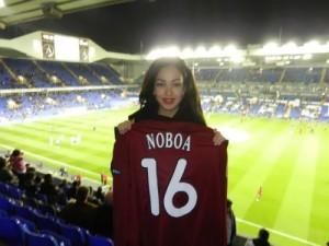 Christian Olga Naboa