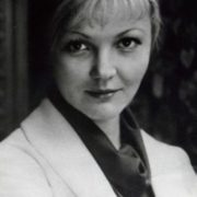 Marina Dyuzheva – Russian actress