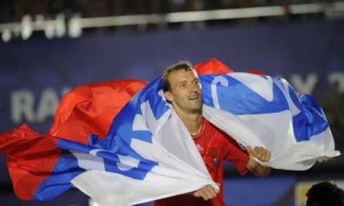 Egor Shaikov