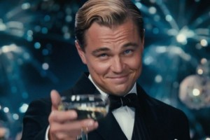 Great Gatsby, DiCaprio
