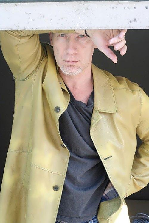 I.Jijikine - Russian and American actor