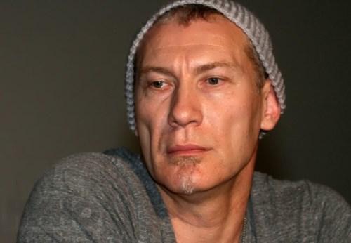Ivan Ohlobystin – Russian actor