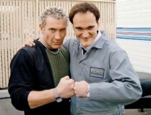 Igor Quentin Tarantino