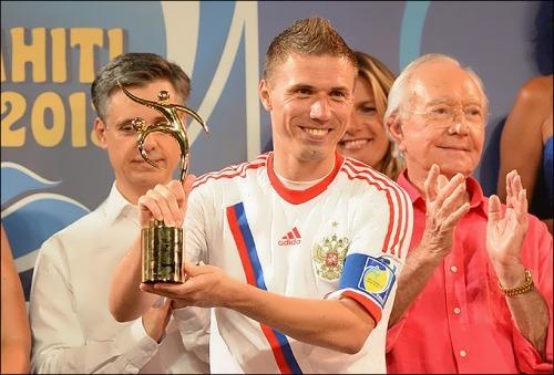 Russian Noble Prize winners