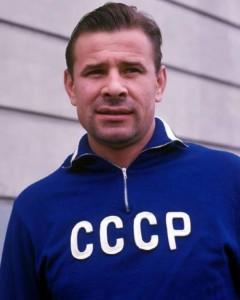 Yashin great goalkeeper