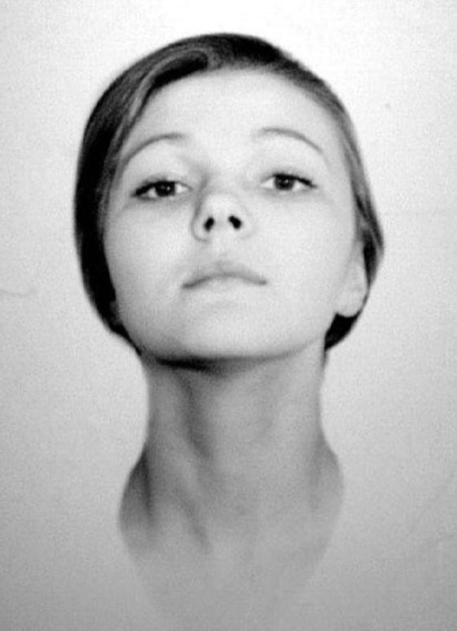 Marina Dyuzheva – Russian actress