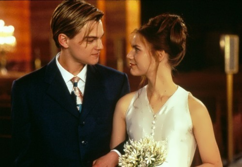 Romeo and Juliet, DiCaprio