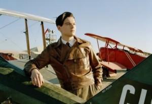 The Aviator, DiCaprio