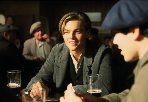 Titanic, DiCaprio